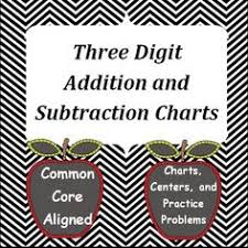 round numbers subtraction practice subtraction worksheets