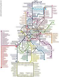 Montreal Underground City Map The 25 Best Underground Map Ideas On Pinterest Map Of