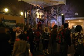 halloween horror nights 2016 code best haunted houses nyc has to offer including immersive theater