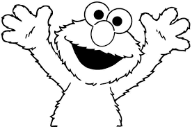 coloring pages cool elmo coloring pages sesame street 39 elmo