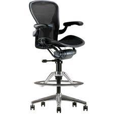 aeron mesh office chair herman miller aeron posturefit mirra