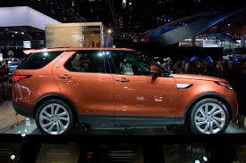 land rover discovery sport 2017 review 2017 land rover discovery review first impressions news cars com
