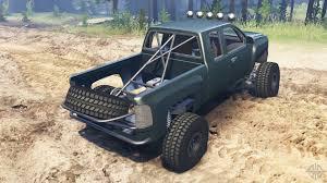 chevy prerunner truck silverado zr2 pre runner 03 03 16 for spin tires