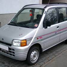 jeep daihatsu daihatsu move