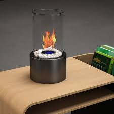 Ethanol Fire Pit by Ghost Tabletop Firepit