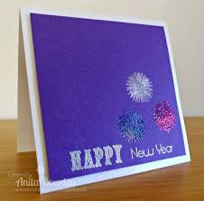 new year s cards 10 beautiful diy greeting cards for new year 4over4