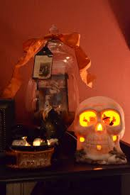 the last of the halloween decorations u2013 the whimsical lady