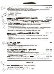 Sample Veterinary Resume by Resume Services Cambridge Ma
