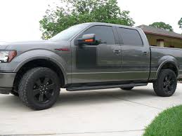 all ford f150 which all terrain tire is best page 2 ford f150 forum