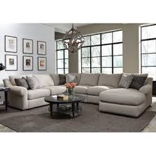 most comfortable sectional sofas deep oversized sectional wayfair
