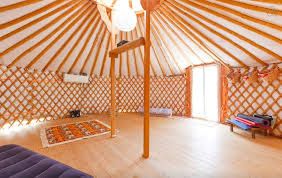 tende yurta noleggio tenda yurta originale e unica per eventi e festival