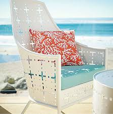 White Modern Outdoor Furniture by Spring Fever New Modern Outdoor Furniture Austin Interior