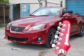 lexus is under 10000 japanese convertibles the 1985 ibanez roadstar ii and 2014 lexus