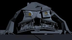 monster house halloween 2015 scene wip monster house halloween contest 2015