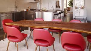 15 specially made red dining room furniture home design lover