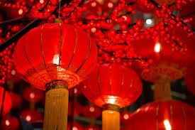 lanterns new year 5 000 lanterns to enliven s new year celebration