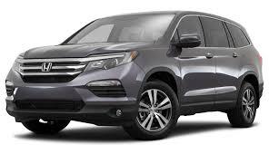 pilot honda 2015 price amazon com 2017 honda pilot reviews images and specs vehicles