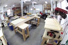 sam u0027s garage woodshop the wood whisperer
