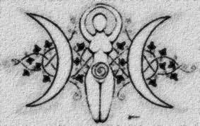 moon goddess by mirimoore on deviantart