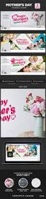 mothers day facebook covers 3 designs templates psd download