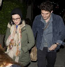 Comfortable Lyrics John Mayer Katy Perry Dresses Down In Beanie And Geeky Glasses For Dinner