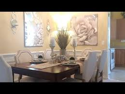 dining room decorating ideas pictures dining room decorating ideas glam tour