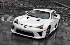lexus white 2014 voiture sénégal lexus lfa u00272014