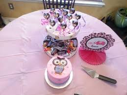 owl cakes for baby shower owl cake and cake pops for baby shower picture of the