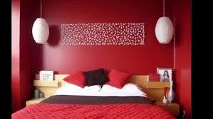 peinture mur chambre coucher chambre coucher decoration murale deco peinture pour et idee