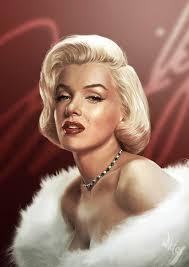 Marilyn Monroe Art 321 Best Marilyn Monroe Art Images On Pinterest Marylin Monroe