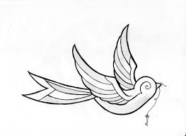 bird tattoo design by jw2011 on deviantart