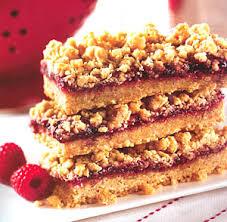 raspberry recipes raspberry bars recipe
