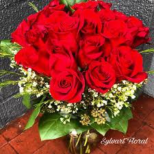 dozen of roses flair of dozen roses in burbank ca sylvart floral designs