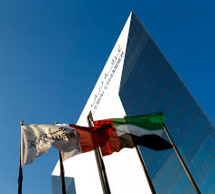 Chamber Flag Dubai Chamber Of Commerce And Industry Destination Innovation