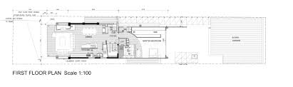 louvre floor plan gallery of the esplanade finnis architects 8