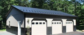 pole barn kits garage kits pa de nj md va ny ct