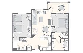 3 bedroom suites in orlando fl the fountains in orlando fl bluegreen vacations