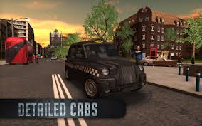 2016 by Taxi Sim 2016 1 5 0 Apk Download Android Simulation Games