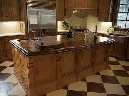 Wood Kitchen Countertops by Precision Countertops Wood Wilsonville Or Wood Swatch