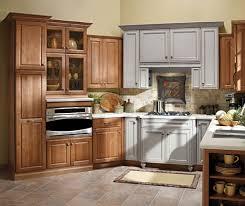 alder kitchen cabinets