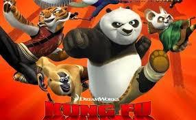 imperial distribution kung fu panda 2