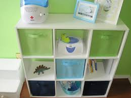 small nursery storage ideas babygaga