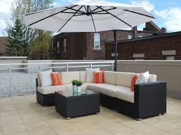 gorgeous wicker sectional patio furniture antibes resin wicker