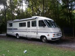 chevy motorhome newbe with a 1992 32 u0027allegro bay no brakes irv2 forums