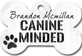 how to teach your dog to be quiet on command u2026 brandon mcmillan u0027s