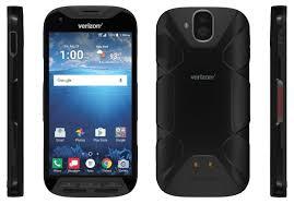 Rugged Phone Verizon Rugged All Weather Kyocera Duraforce Pro Arrives At Verizon