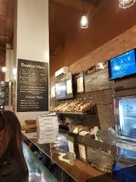 East Village Bed And Coffee Best Bagel And Coffee New York City Midtown Restaurant