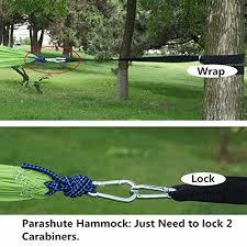 lumcrissy hammock tree straps set heavy duty extra long