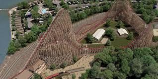 Sandusky Ohio Six Flags Cedar Point Announces New Steel Vengeance Roller Coaster