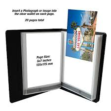 wallet size photo album talking photo album deluxe edition voice recordable 200 minutes